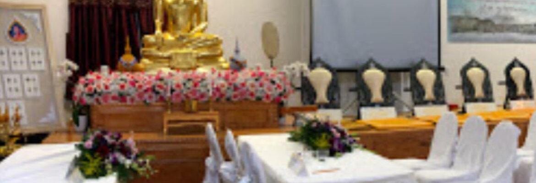 Wat Dhamma Bhavana
