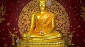 New York Dhammaram Temple