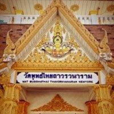 Wat Buddha Thai Thavornvanaram