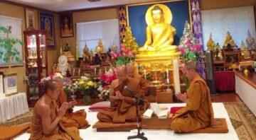 WAT BUDDHADHAMMADHARO