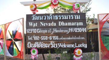Wat Navada Dhammaram